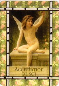 acceptation de soi