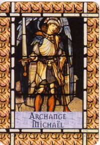 archange Micheal