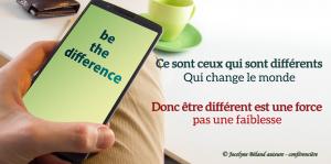 etre-different