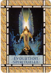 evolution spirituelle