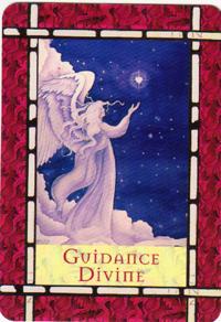 guidance divine