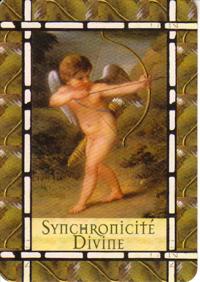 synchronicite divine